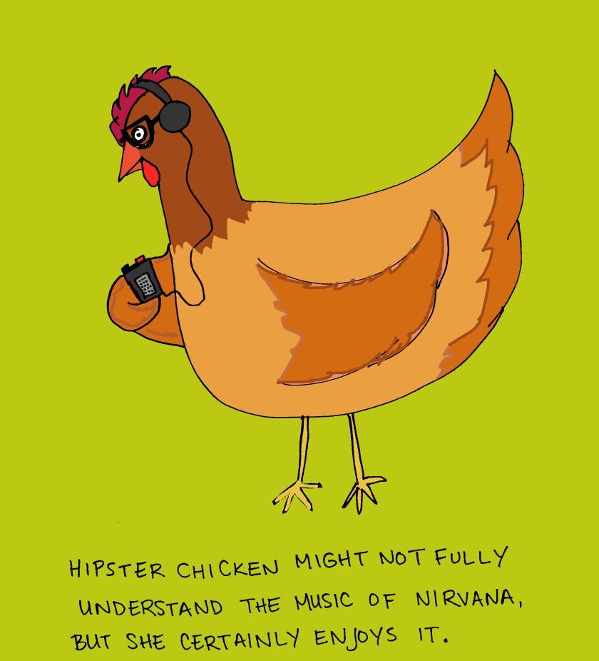 kurt-cobain-chicken