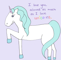 unicorn-valentine