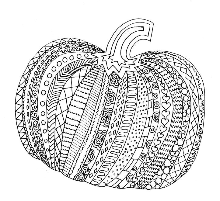 Pumpkin Coloring Page.png
