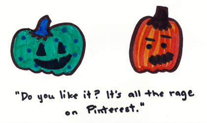 Pumpkin Joke 2