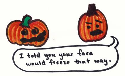 Pumpkin Joke 3