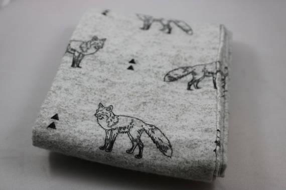 foxscarf