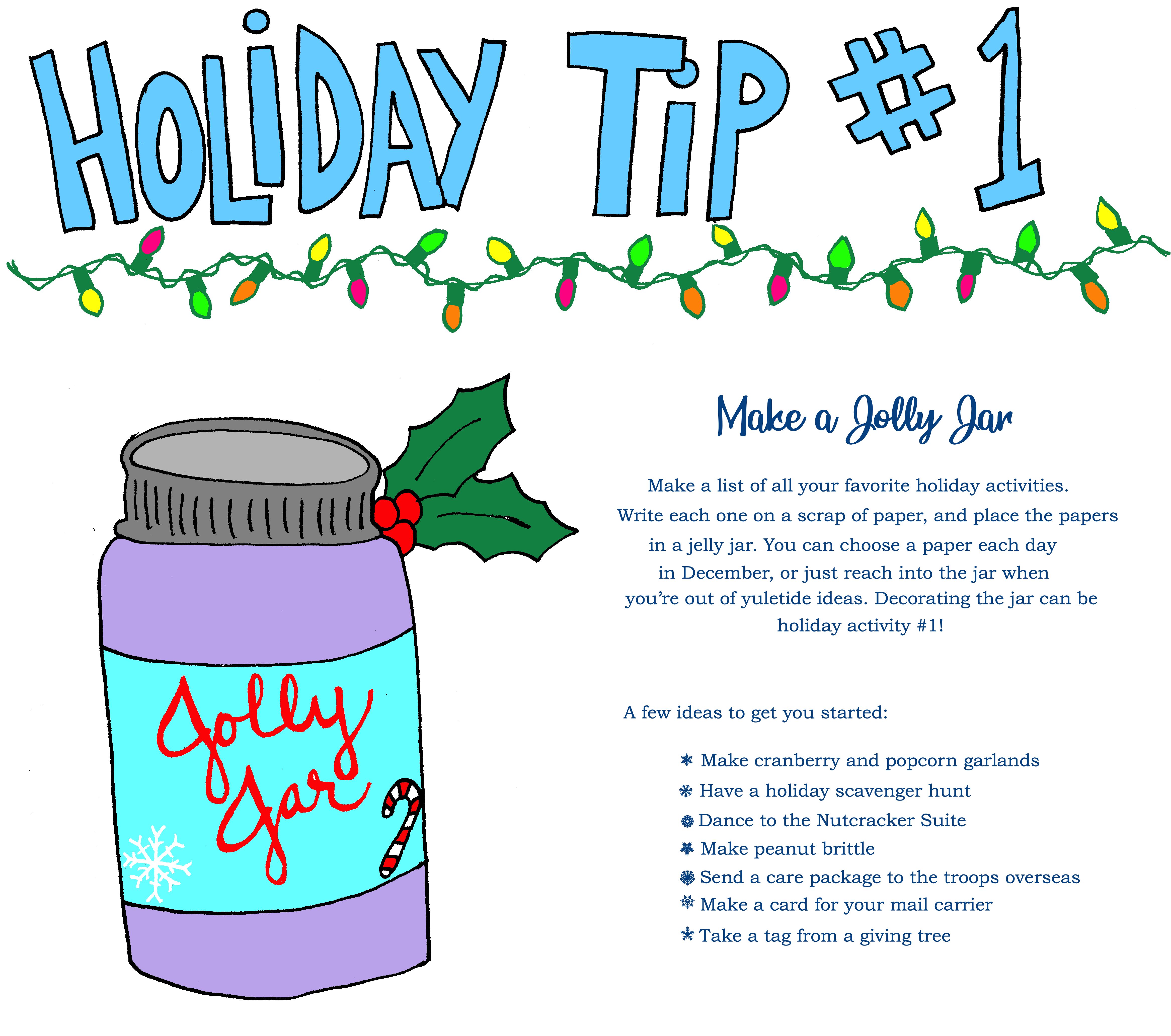 holiday tip 1